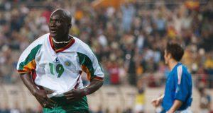 Senegal foi a segunda seleção africana a ir tão longe em Copas