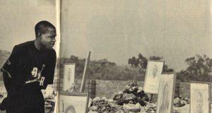 Kalusha Bwalya visita colegas
