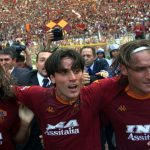 Tridente da Roma celebra título nacional