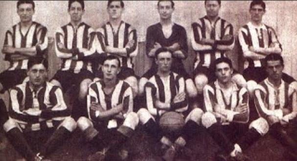 River Plate Football Club