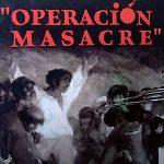 Operação Massacre, de Rodolfo Walsh