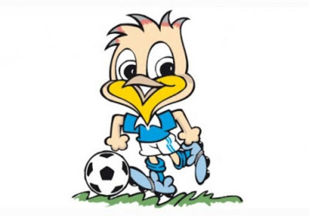mascote da Copa América