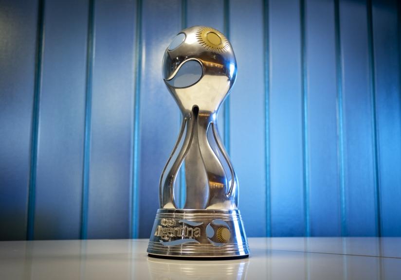Taça da Copa Argentina