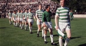 Celtic vs Internazionale 1967