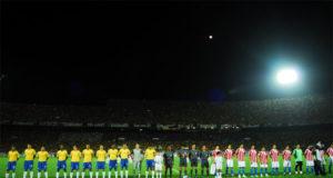 Brasil x Paraguai, Arruda
