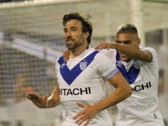 Vélez Sarsfield 3 x 2 Estudiantes