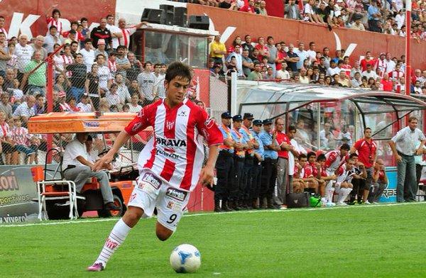 Paulo Dybala - Instituto