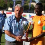 Souleymane Diaby