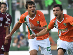 Banfield 1x0 Lanús 2017