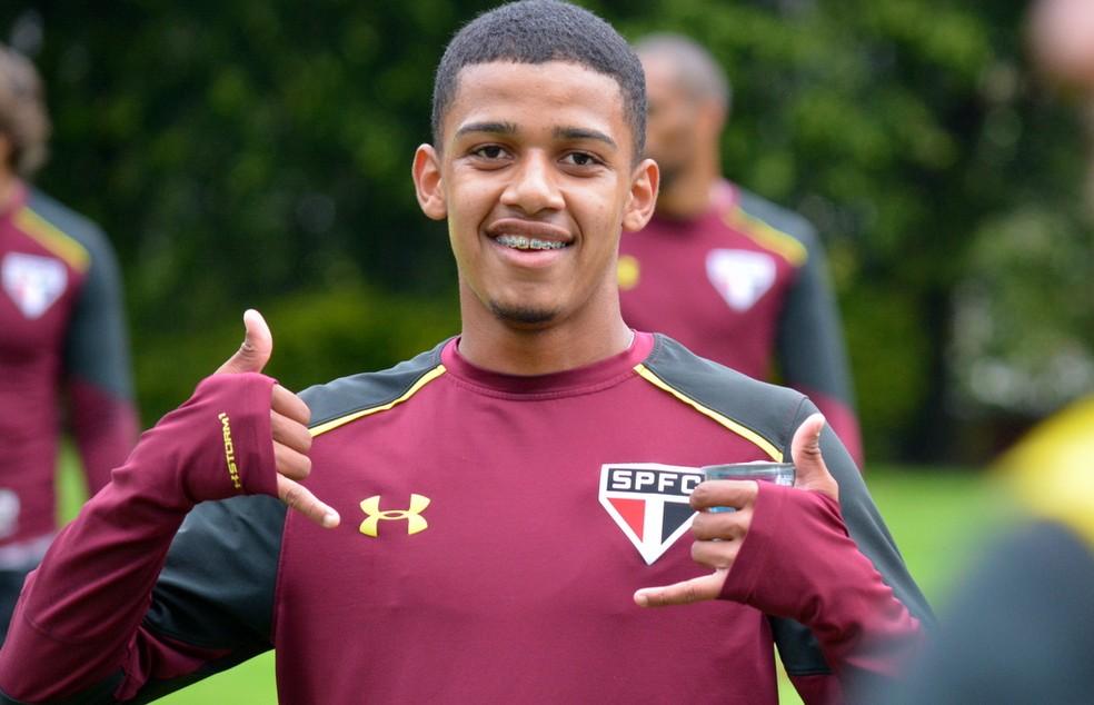 Paulinho, Vasco