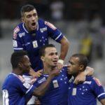 Cruzeiro Libertadores