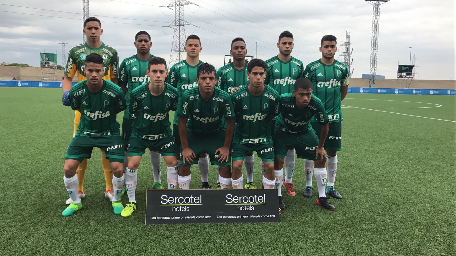 Real Madrid Sub-17