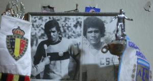 Luis Ramírez Zapata - El Salvador 1982