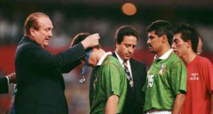México Copa América