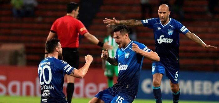 Atlético Tucumán Libertadores 2018