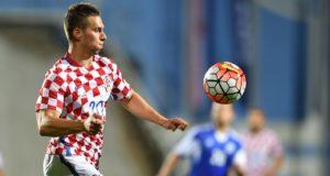 Marko Pjaca - Croácia