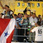 São Raimundo - 2009 - Série D