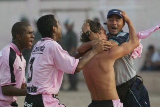 Sport Boys - Jorge Sampaoli