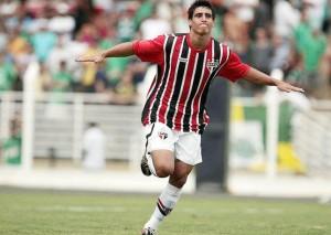 2010: Lucas Gaúcho (São Paulo) - 9 gols