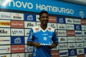 2007: Rafinha (São Bernardo) - 9 gols