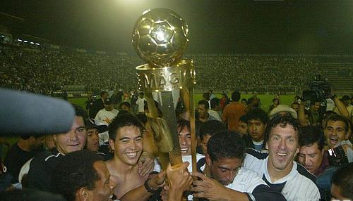 Campeonato Peruano - Alianza Lima (2006)