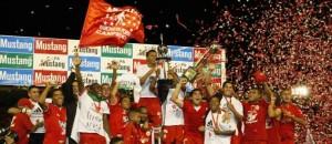 Campeonato Colombiano - América de Cali (2008)
