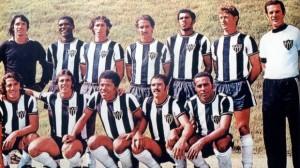 Brasileirão - Atlético-MG (1971)