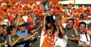 Campeonato Chileno - Cobreloa (2004)