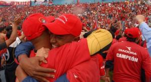 Campeonato Equatoriano - El Nacional (2006)