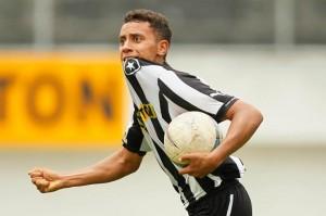 Botafogo - Renan Gorne - 20 anos - Atacante