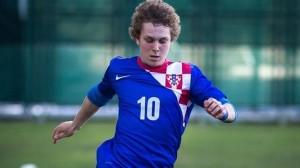 Alen Halilovic - Croácia