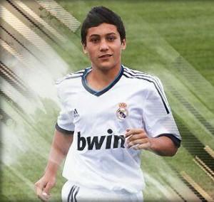 Oscar Rodriguez – Espanha - 28/06/1998 - Meio-campista