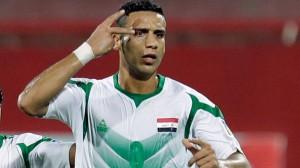 Ali Adnan - 22 anos - Lateral-esquerdo - Iraque