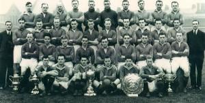 Everton - 1931/32