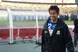 Yoshikatsu Kawaguchi