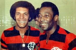 Pele-Flamengo