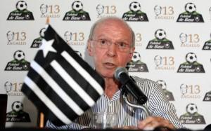 Botafogo - Zagallo