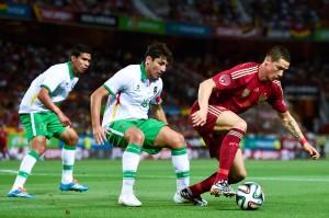 Espanha (Foto: Estádio Ramón Sánchez Pizjuán, Sevilla  )