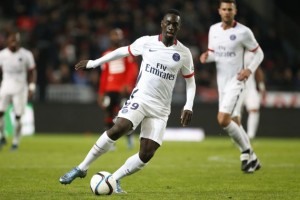 Jean-Kevin Augustin - Atacante 16/06/1997 - PSG