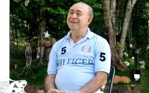 Cruzeiro - Ilton Chaves