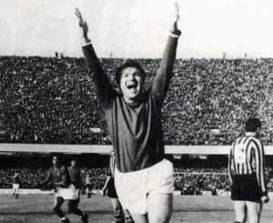 José Altafini (Mazzola) - Brasil e Itália