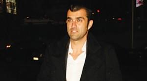 Nikola Damjanac