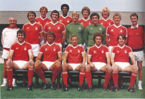 Nottingham Forest - 1977/78