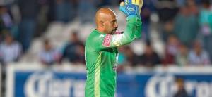 Oscar Pérez Rojas