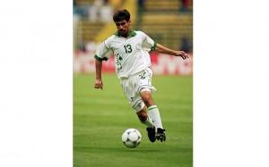 Hussein Sulimani